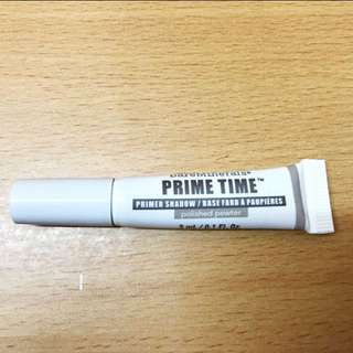 [NEW] Bare Minerals Prime Time Primer Shadow (polished Pewter) 3ml Eye Primer 眼部持妝底霜 /眼部打底霜