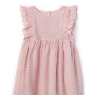 BN GAP Baby Girl Pink Tulle Dress 12-18mths & 18-24mths
