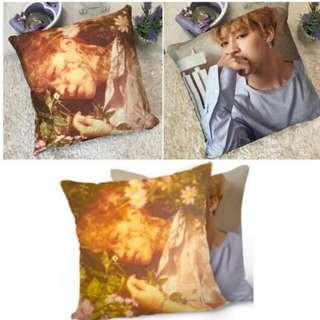 [ readystock ] Jimin Pillow