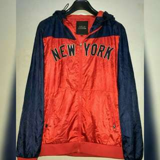 BRAND: MLB YANKEES JACKET