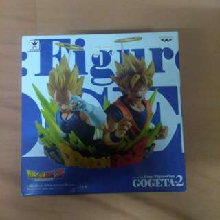 COM:FIGUARTS GOGETA V2 (AUTHENTIC)