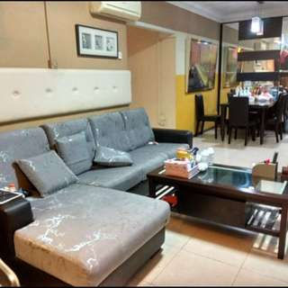 371 Hougang st31 for rent