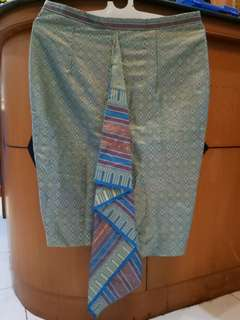 Rok Pesta Songket BIG Size
