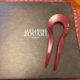 Alexander Zouari