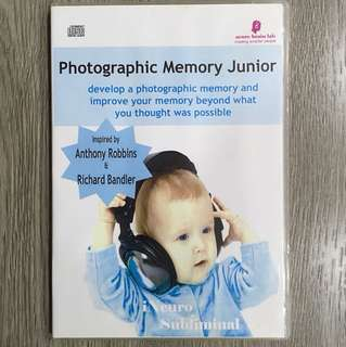 Photographic Memory Junior