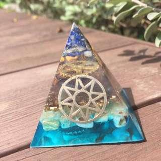 Orgone Pyramid (Awakening)
