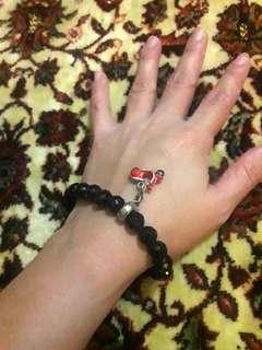 Preloved Thomas Sabo's Charm Bracelet