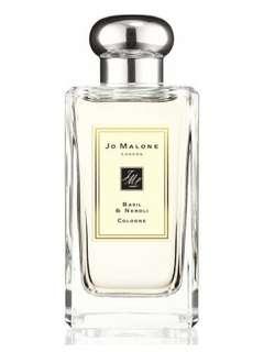 Brand New Jo Malone 'Basil & Neroli' Cologne