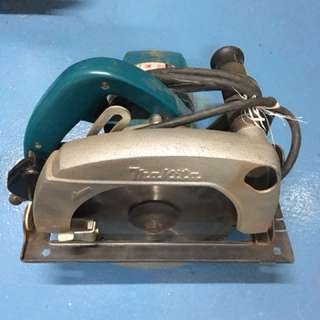 Makita 5700 Circular Saw Japan