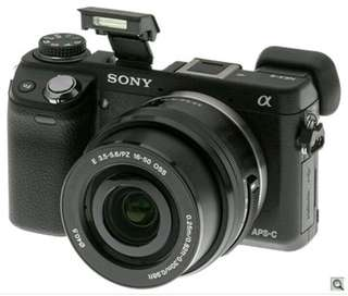 Sony NEX 6