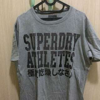 Kaos superdry original