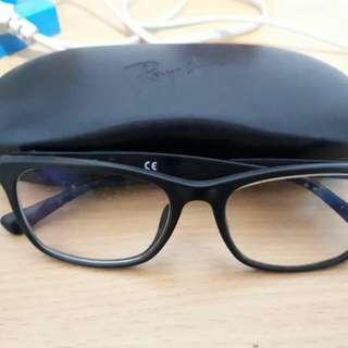 Jual Kacamata RayBan Nego
