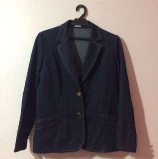 Jeans Jacket / Blazer