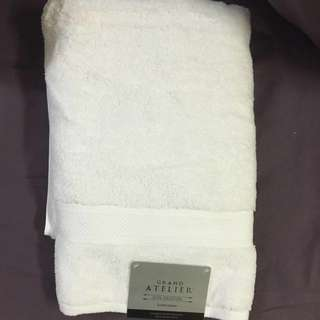 Grand Atelier Bath Towel