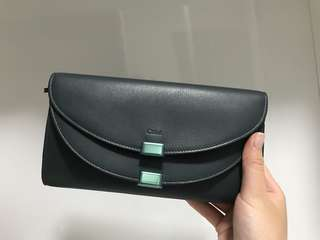 Chloe Georgia Long Wallet