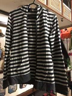 BNY Jacket (stripes) - original