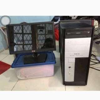 Komputer 1 set