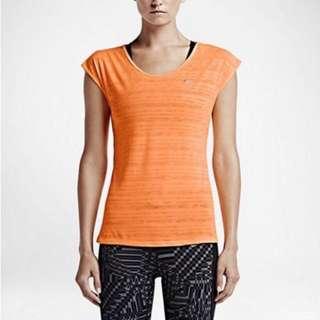 BNWT Nike Women's Dri-FIT Running Tee