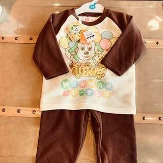 日本代購🇯🇵🇯🇵西松屋套裝