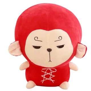 The Korean odyssey (花悟空)soft toy