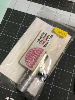 Silhouette Adjustable Pen Holder