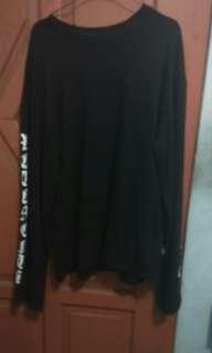 Murahhhh Vetements ss16 oversized long sleeve