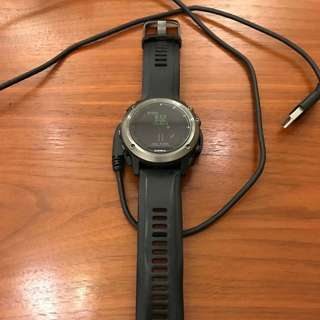 Garmin Fenix 3 HR English version 英文版
