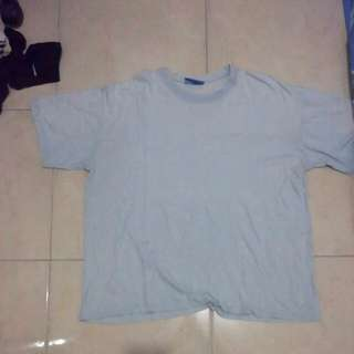 KAOS OBLONG 'BLUE'