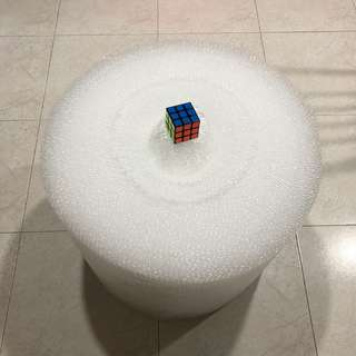 Bubble Wraps 100m * 0.5m -FREE DELIVERY - Quality Grade