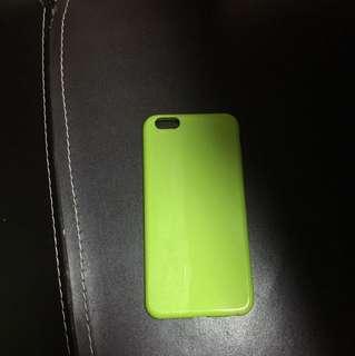 iPhone 6 Plus / 6splus 青色手機殼