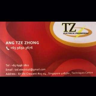 Singapore Professional Electrician