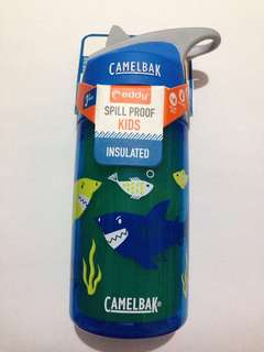 Camelbak Eddy Spill-proof Insulated Water Bottle