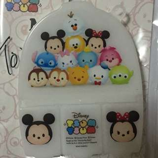Tsum Tsum Mini Case