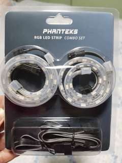 Phantek RGB strip