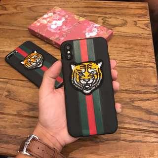Gucci tiger