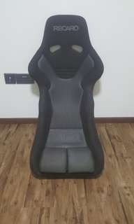ORIGINAL Recaro ASM TS-G Limited bucket seat