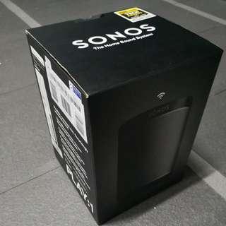Sonos home sound system wireless play 1