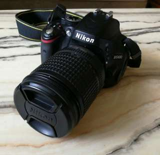 Nikon D5100 Digital DSLR (Body)