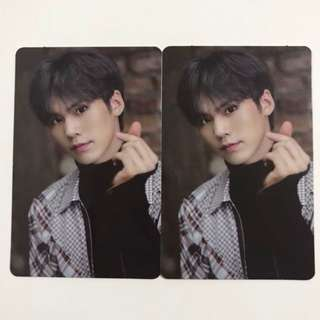 ON HAND PHOTOCARD Astro Mini Album Vol. 5 - Dream Part.02 (Wind Version) - Rocky