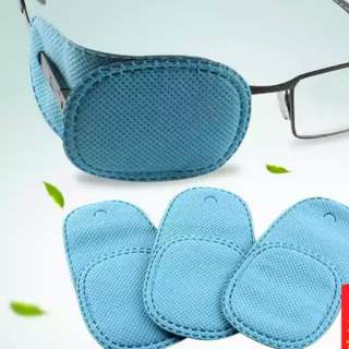 BN Spectacle One Eye Cover