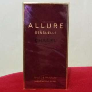 Allure Sensuelle 100ml Original