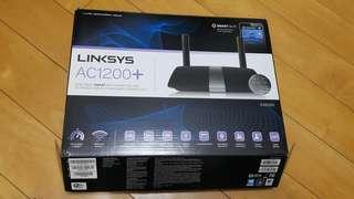 LINKSYS AC1200+ EA6350 保用其中