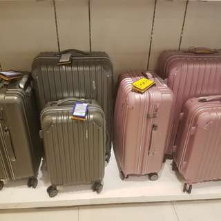 3 set Luggage-Travelclub