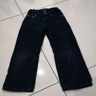Gap Kid Jeans (5-6t)