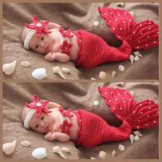 Baby photography clothes baby costume