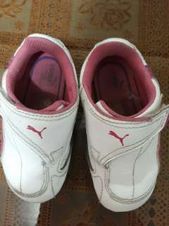 Puma Shoes for Baby
