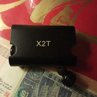 X2T Bluetooth Ear Buds