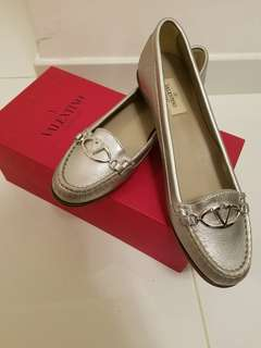 Valentino Women's Flat Shoes