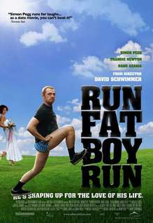 Run fat boy run dvd
