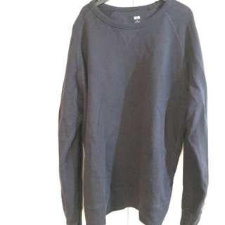 Uniqlo Mens Sweatshirt